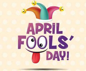 April fool images for WhatsApp status