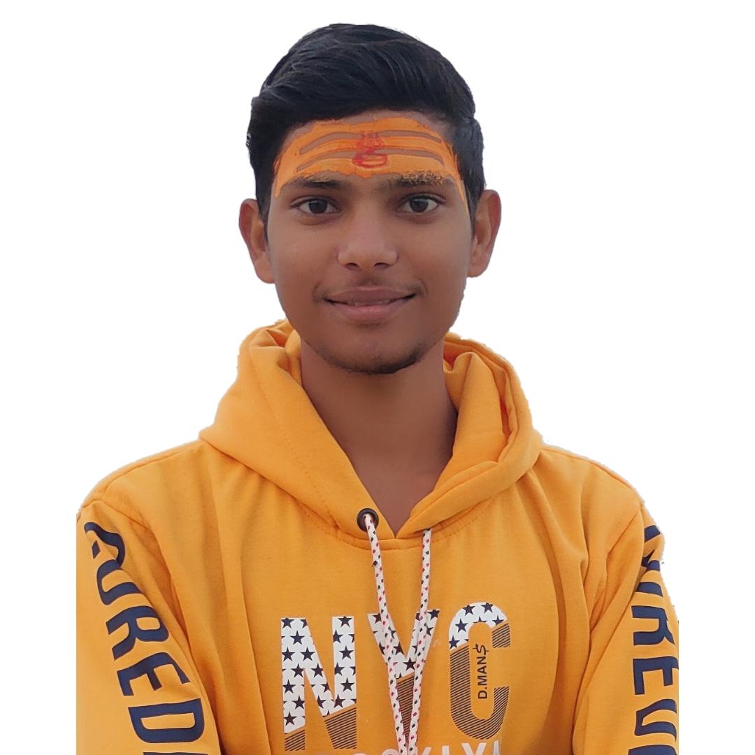 Rishabh Mishra | Pogo Boss