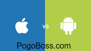 Which is better Android or iOS